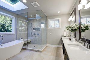 Johnston Bathroom