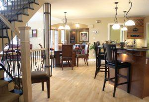Armstrong Main Floor