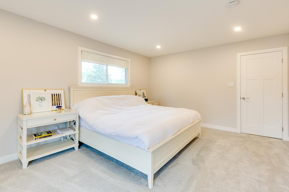 Willowfern En-suite & Master Bedroom